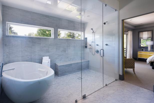 The ultimate guide to wet room design